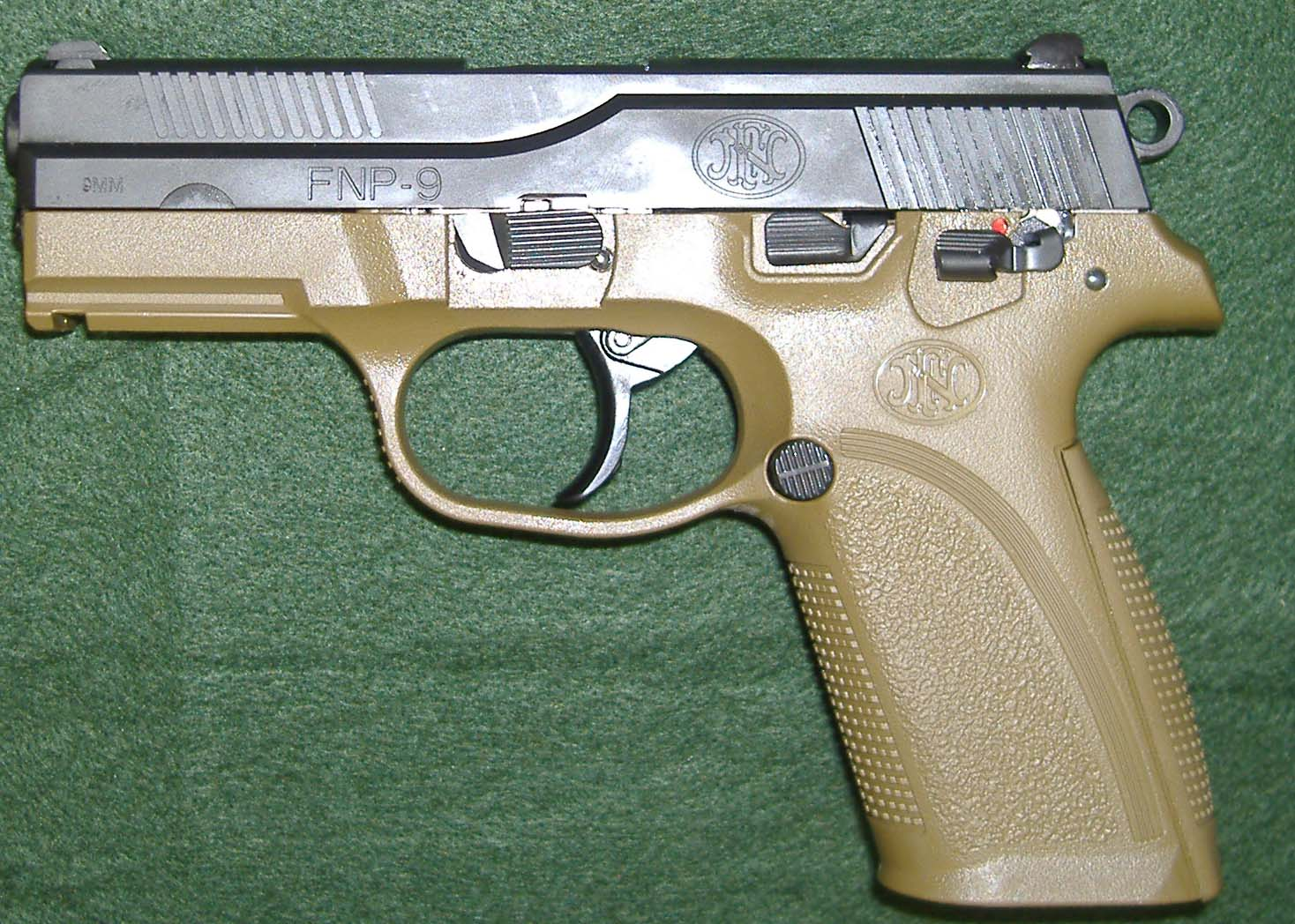 Mountain Shadow Arms - Gunsmithing, Firearms, Custom Rifles